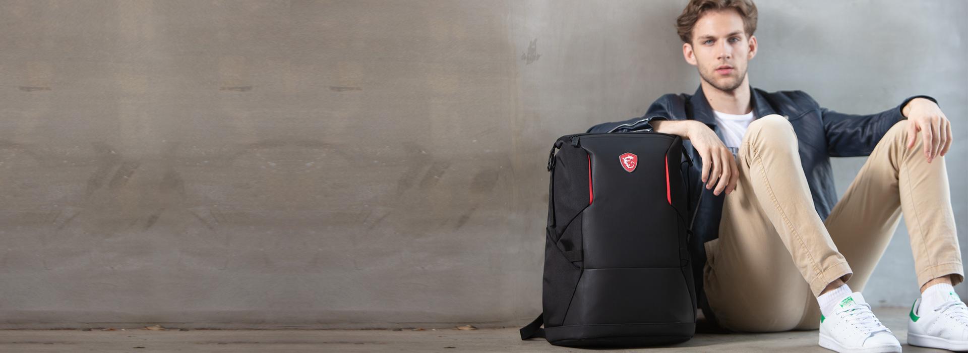 Mystic Bag