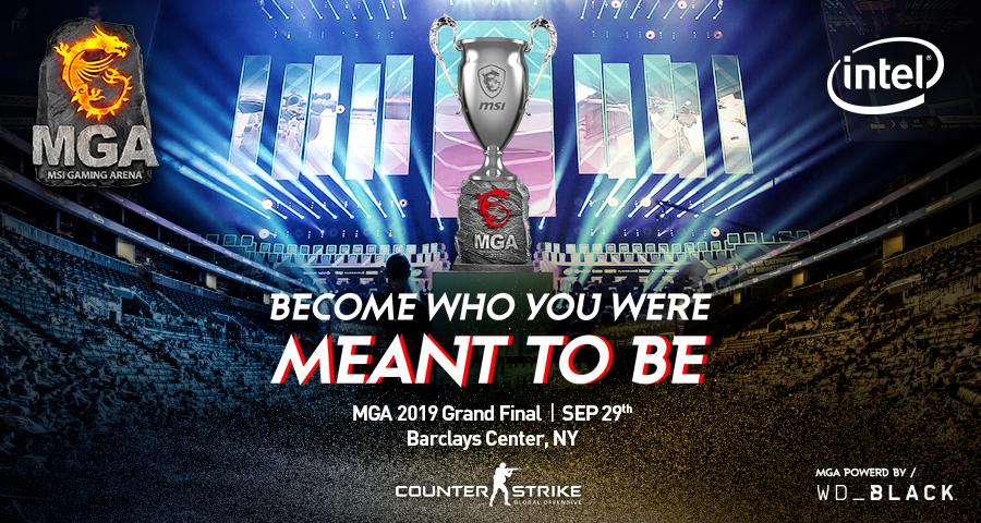 2019 MGA