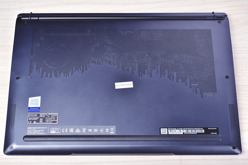 Prestige 14 A10SC