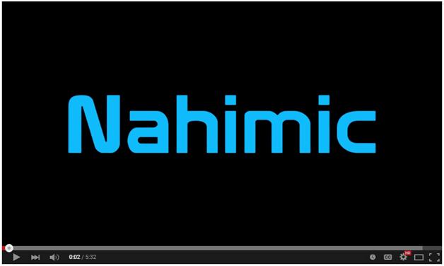 (教學)  NAHIMIC音效技術詳解