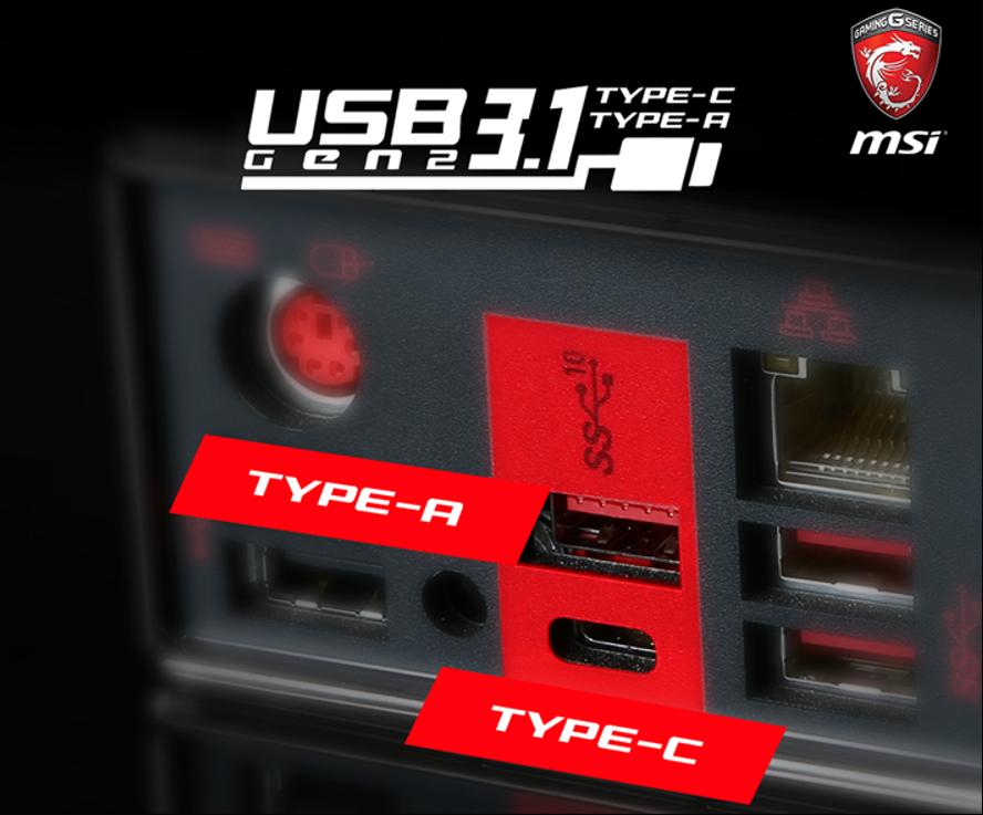 USB 3.1 Gen 1 & Gen 2 explained