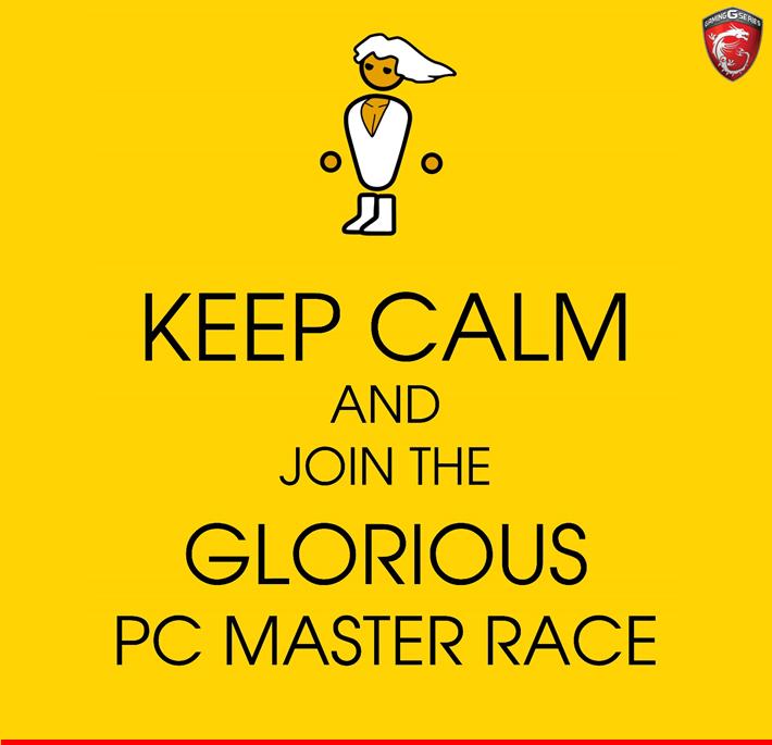 Neun Gründe, warum der PC die beste Gaming-Plattform ist!