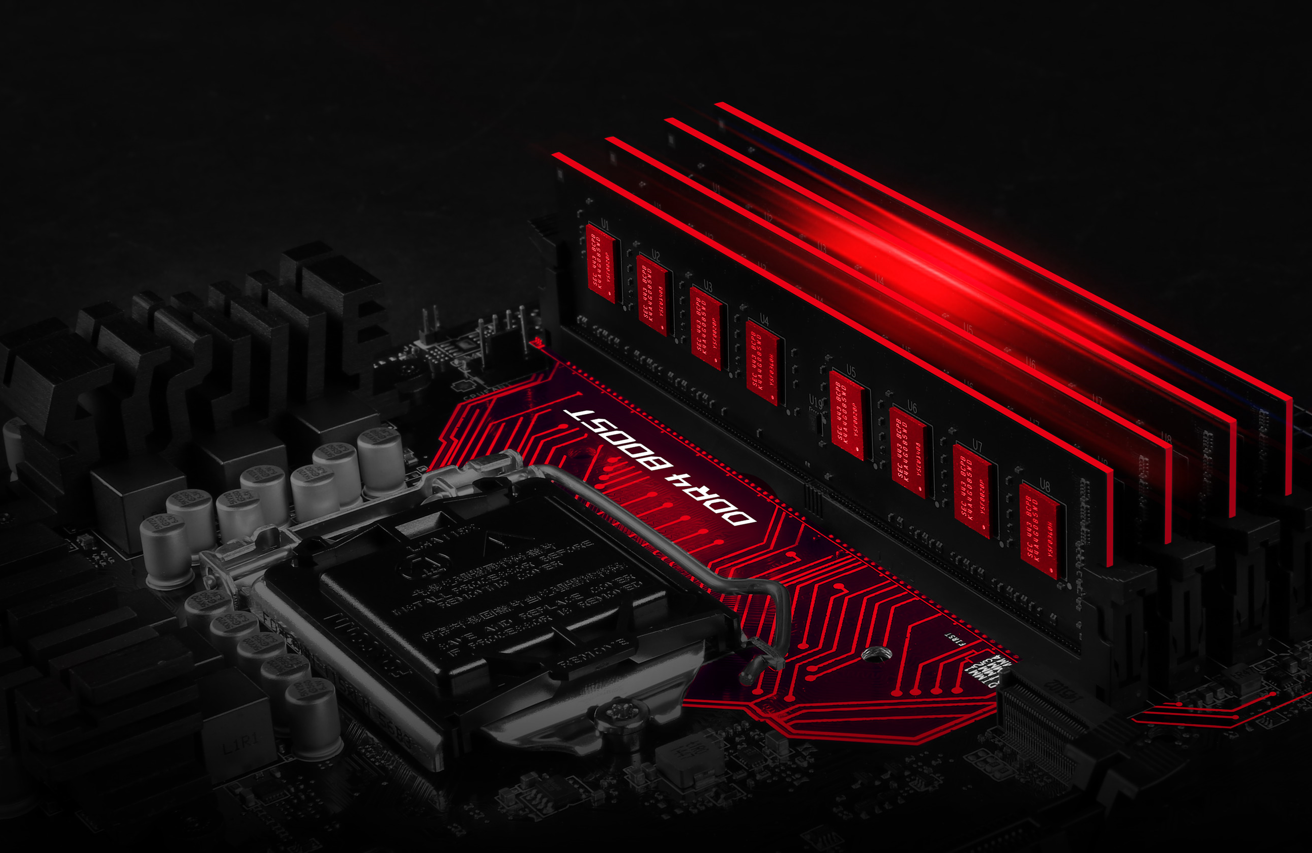 DDR4 BOOST: WHAT IS IT EXACTLY?