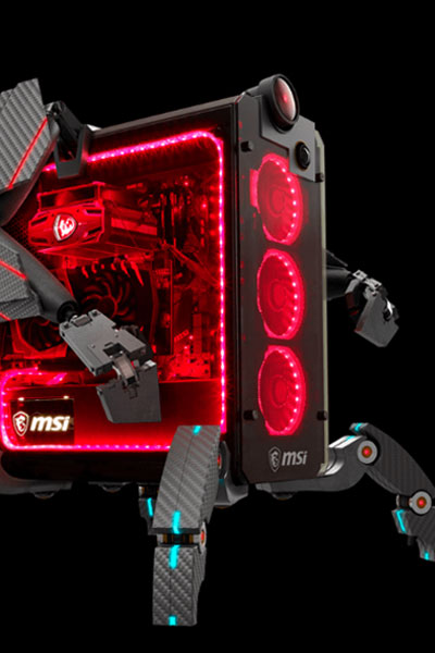 最超值RGB電競PC組裝推薦(B360 GAMING PRO CARBON)