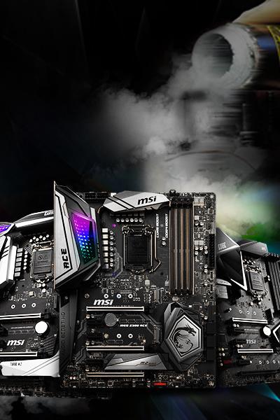 英特尔9代酷睿处理器配上Z390主板有多强? MSI教你如何全核轻松上5GHz!