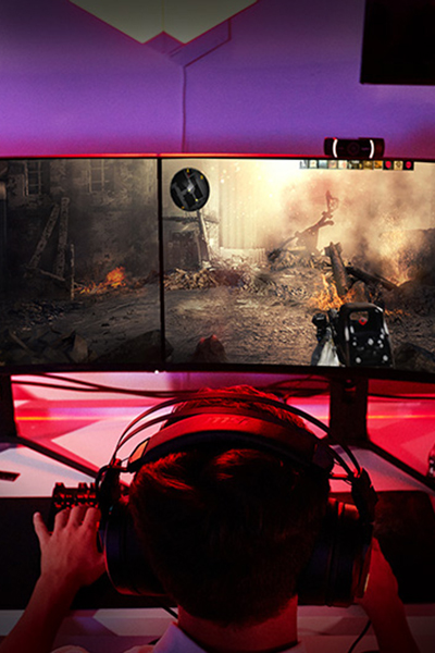Qual è la migliore risoluzione per il tuo monitor?