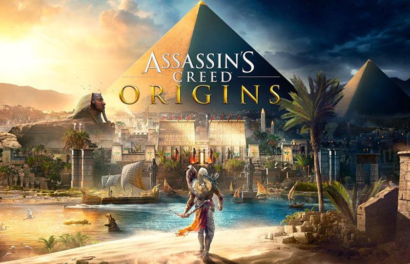 Erlebe das antike Ägypten mit MSIs GE63VR mit GTX1060 Grafik