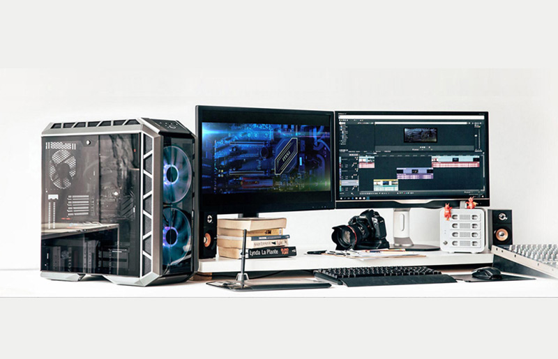 4K Video Editing Computer Building Guide