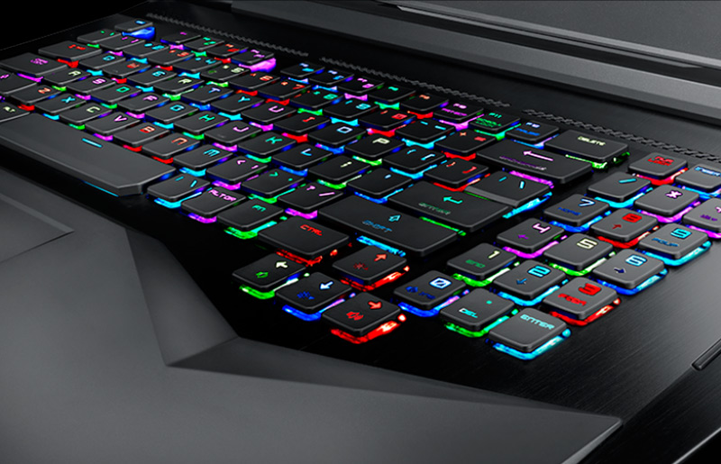 Deeper Look into what's Behind the New Keyboards