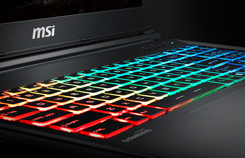 How Smooth Does it Run? Running FOR HONOR on MSI GP62M 7REX