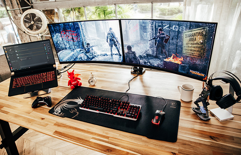 Exploring the Latest Trends of Gaming Monitors