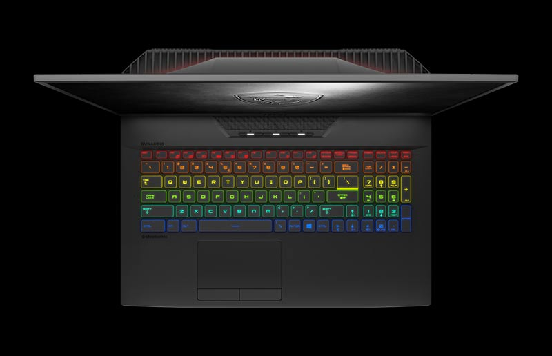 Notebook 1x1: Auswahl der richtigen Software-Features für ein optimales Gaming-Erlebnis