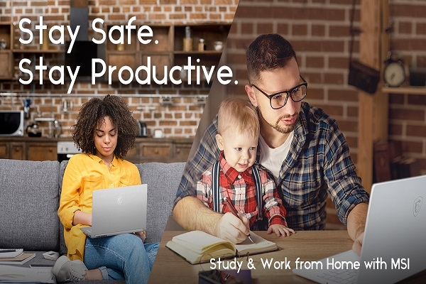 Working From Home Tips and Tools