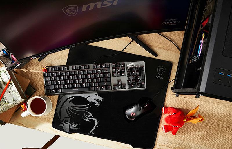 Bagaimana cara memilih mouse pad?