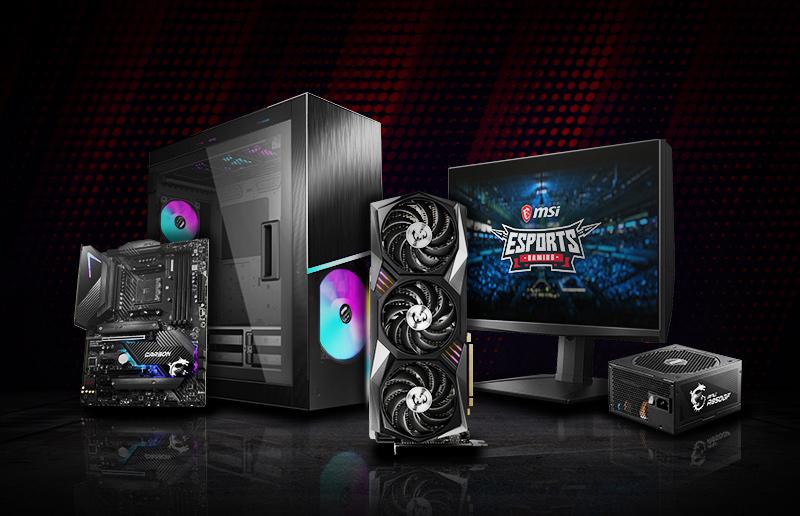 Ist dein PC bereit für eine Nvidia Ampere Grafikkarte der RTX 30er-Serie?