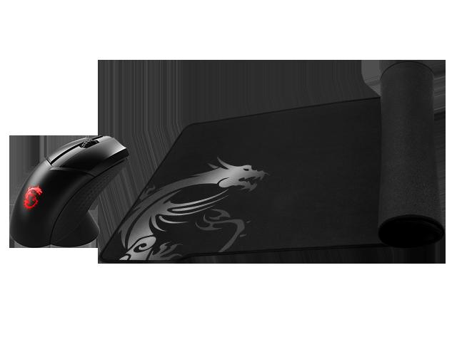Mice and mice pads