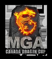 MSI CANADA DRAGON CUP 2020