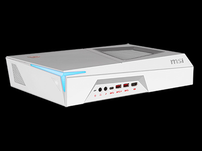 MSI announces frosty limited edition Trident 3 Arctic Gaming PC<br>Limited edition, unlimited potential.