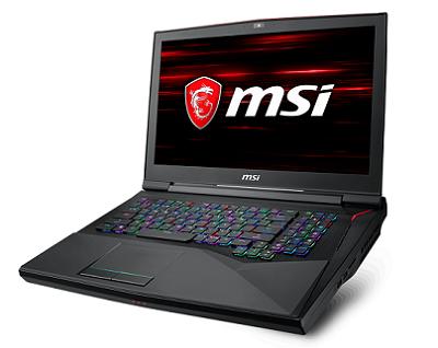 游戏性能野兽登场,微星GT75 Titan 8RG-002CN游戏笔记本测评(转自178游戏网)