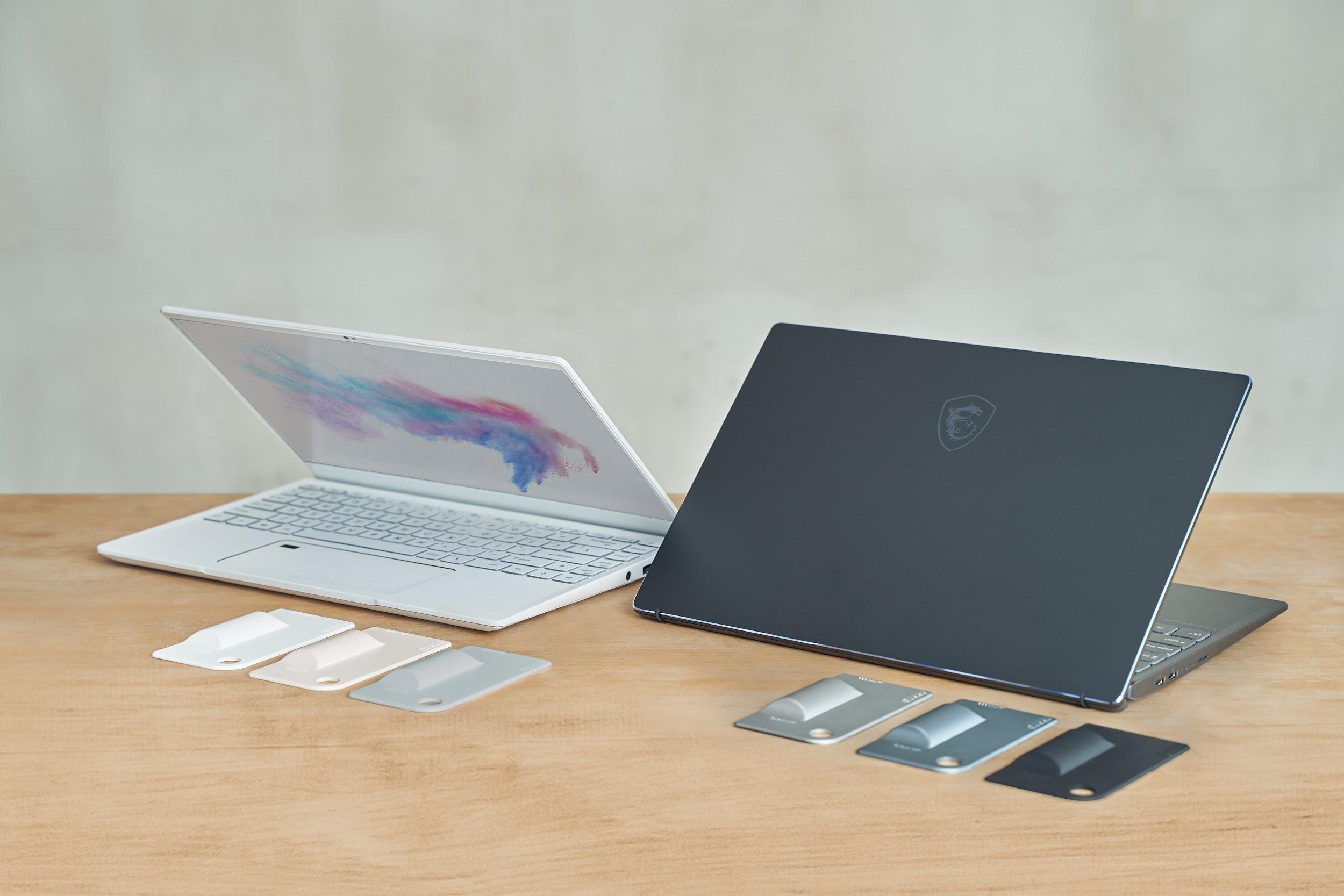 匠心打造,微星推出全系列创作者笔记本