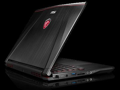 GS40 Phantom : Maximale Gaming-Leistung – höchste Mobilität