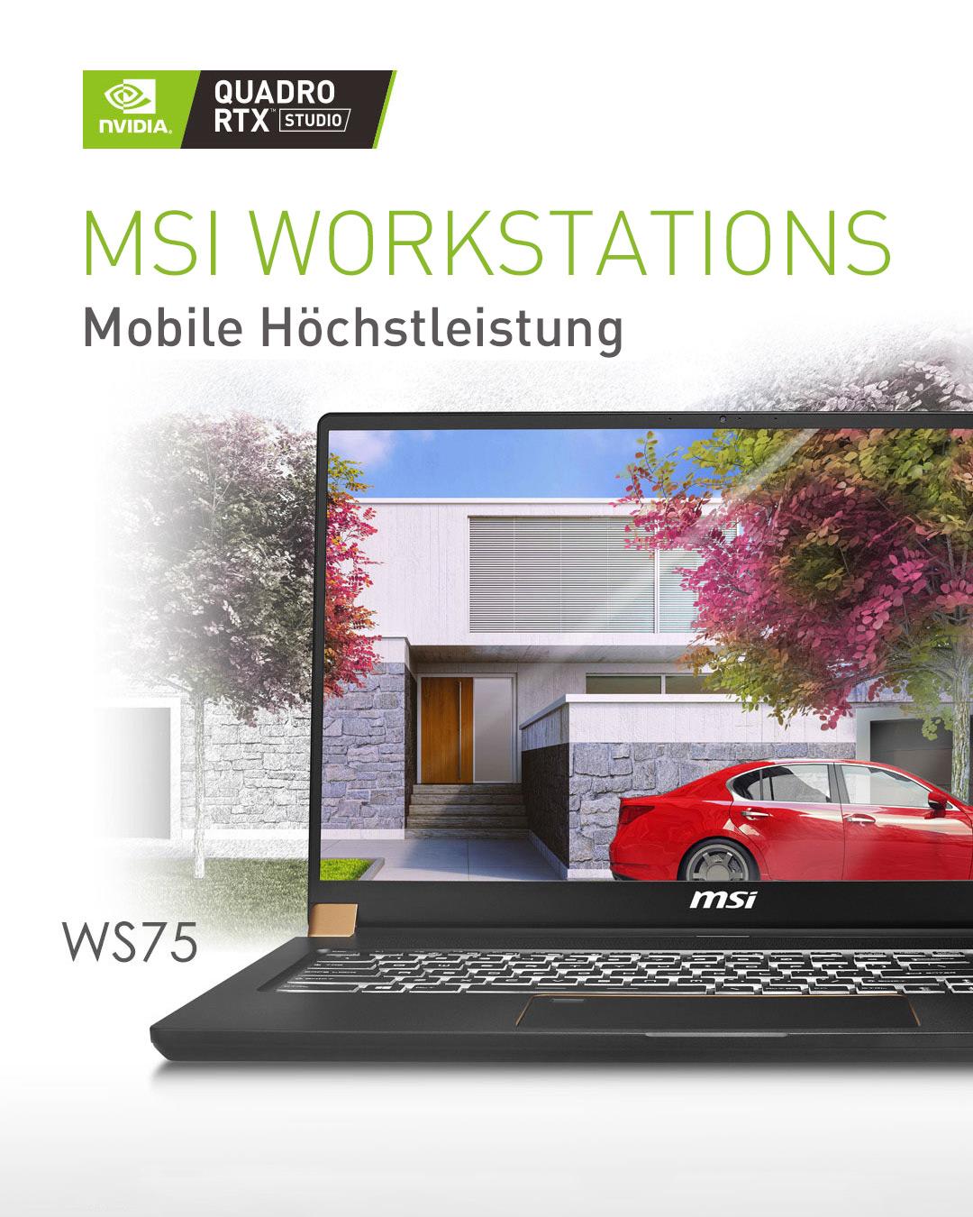 AEC WS75