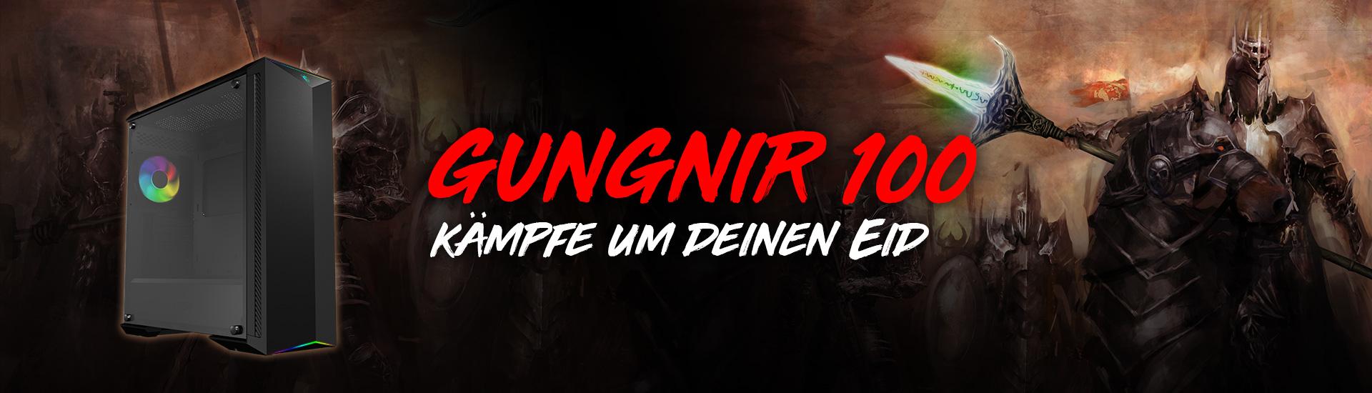 MPG GUNGNIR 100