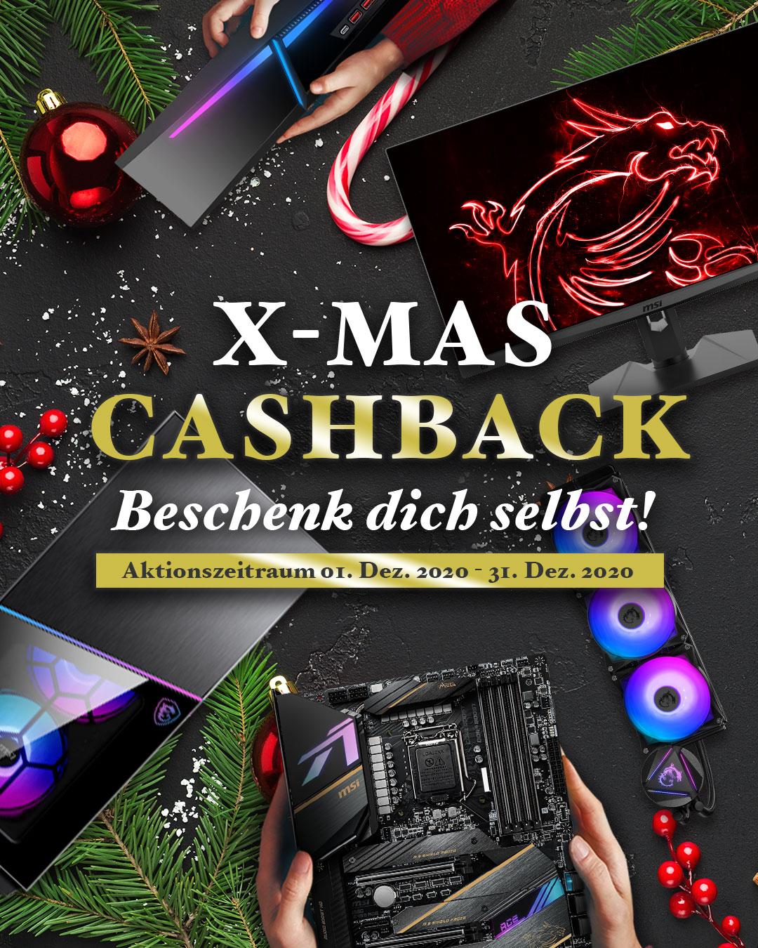 X-Mas Cashback-2020