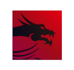 dragon center app logo