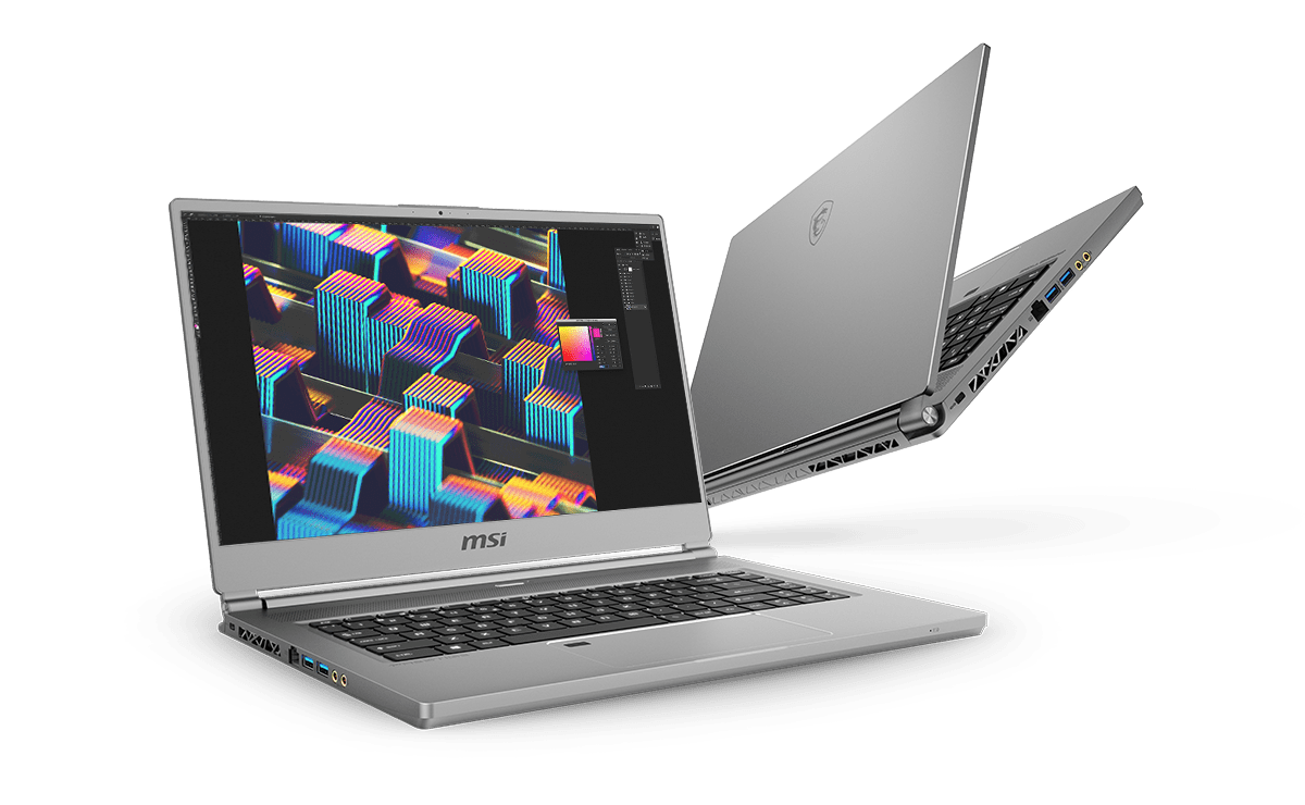 RTX Studio Laptops