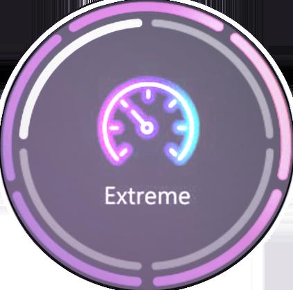 extreme mode