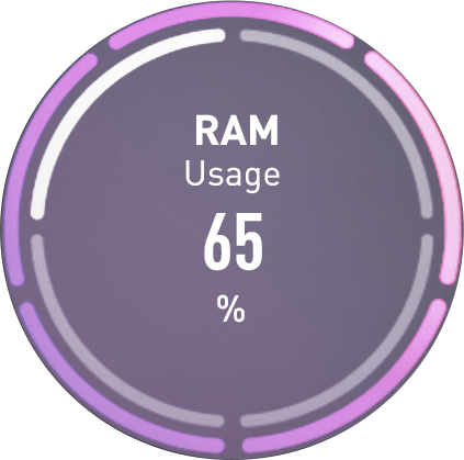 ram data