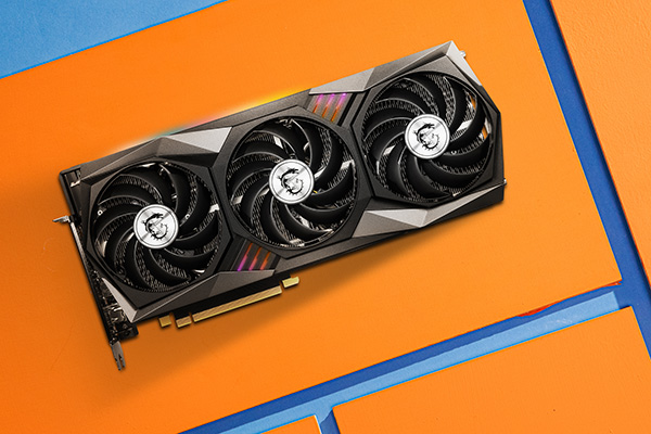 GeForce RTX™ 3070 GAMING X TRIO