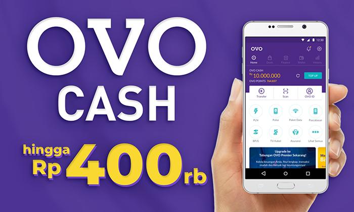 OVO-CASH