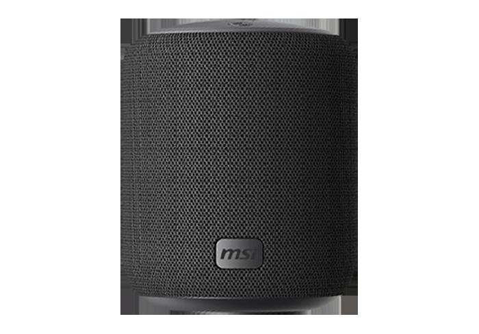MSI Solo Speaker