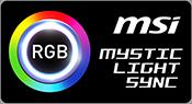 mystic light sync