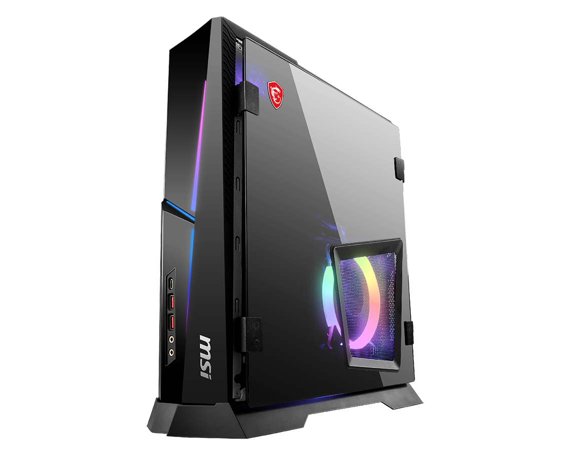 msi MPG Trident AS