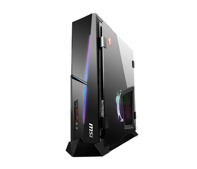 MSI MEG TRIDENT X 10TH
