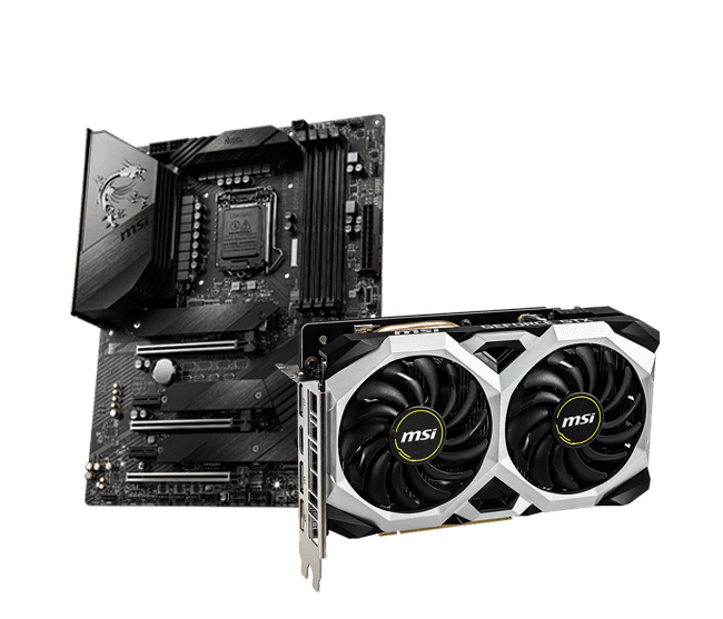 MSI 600 blessings post PRIZES GTX-1660-Ti-VENTUS-XS-6G-OC