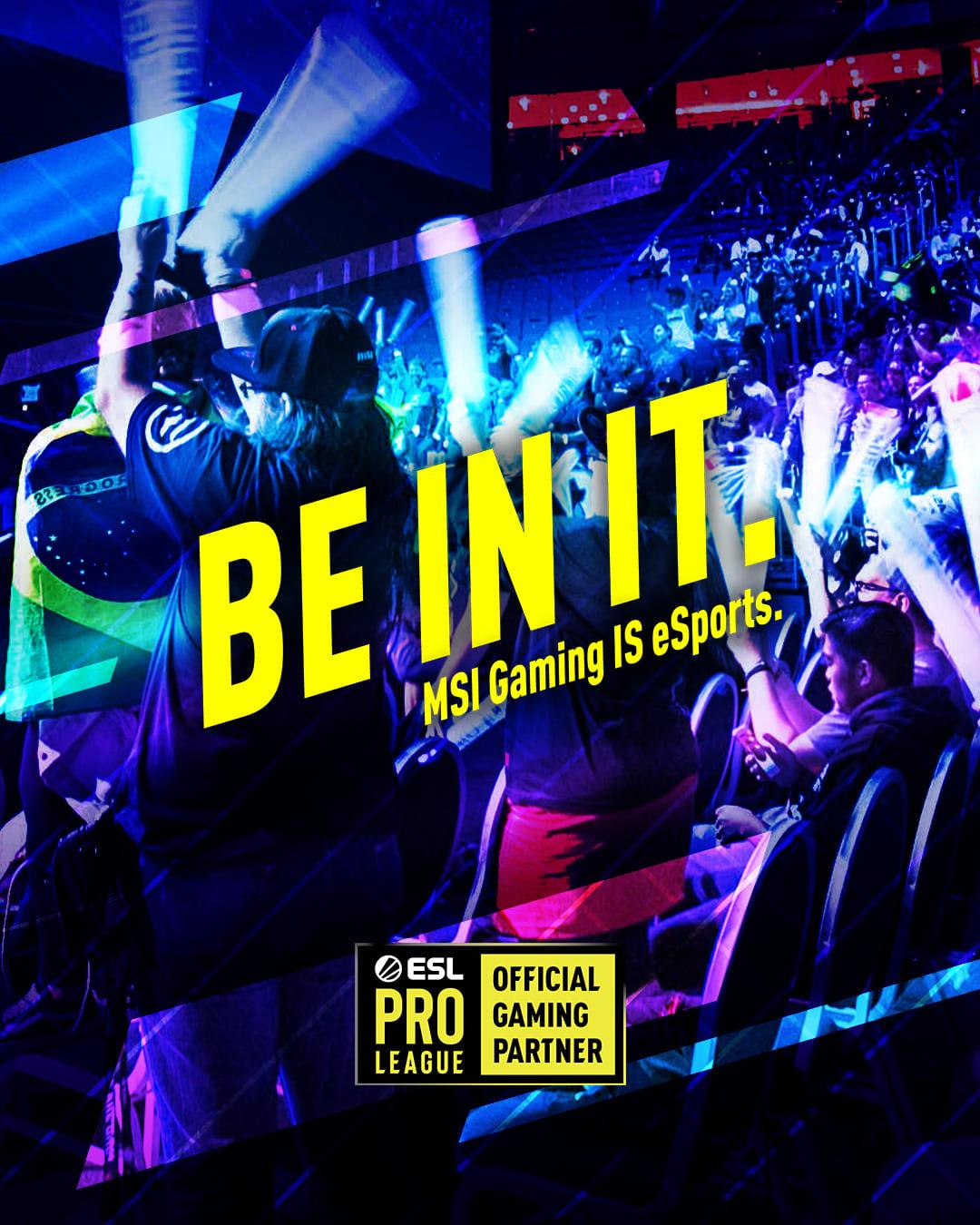 ESL Pro League Season 11  banner
