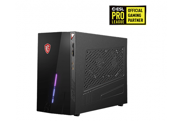 MAG Infinite S Gaming Desktop