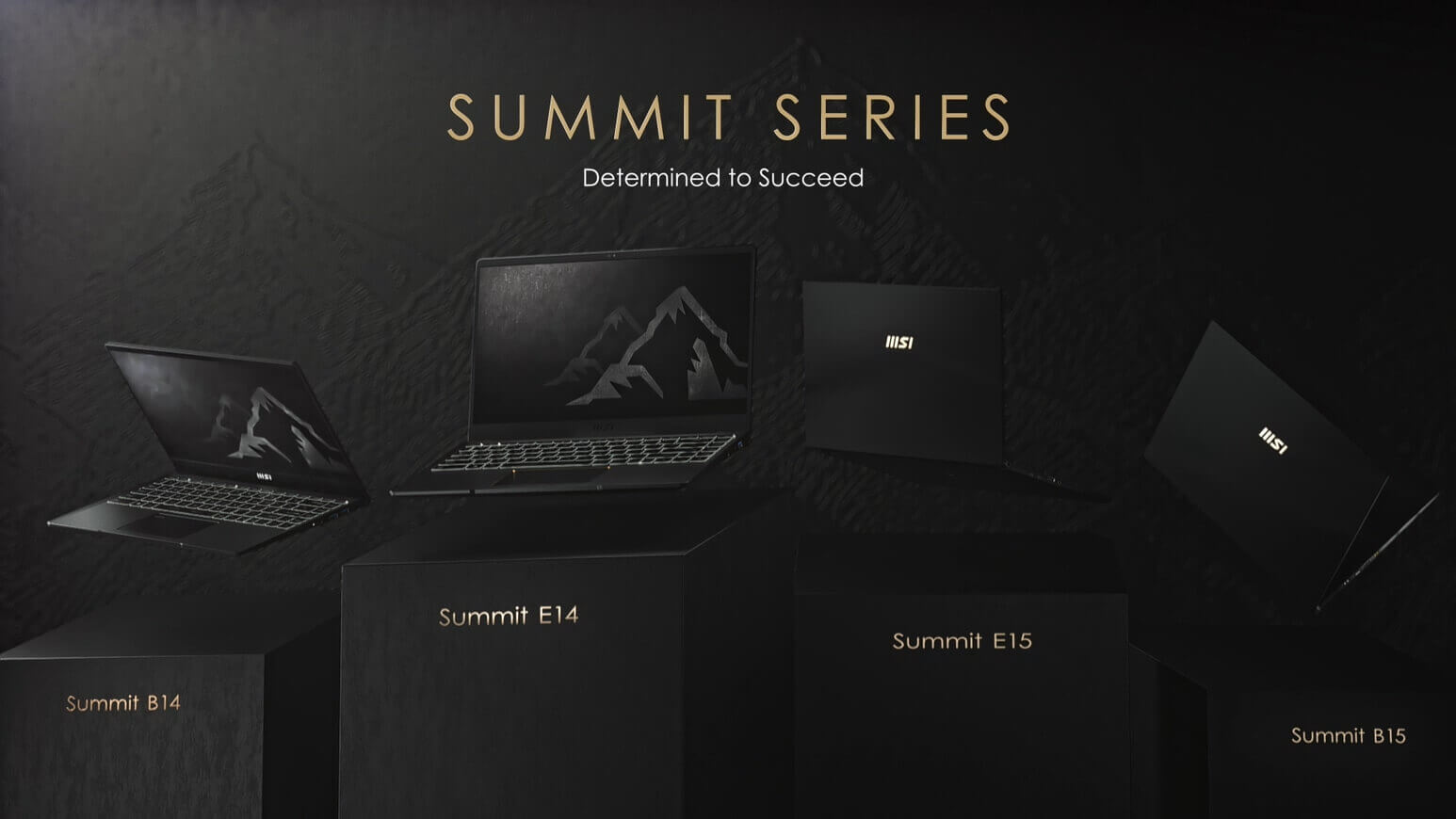 Summit-Product
