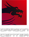 msi dragon center featuer icon