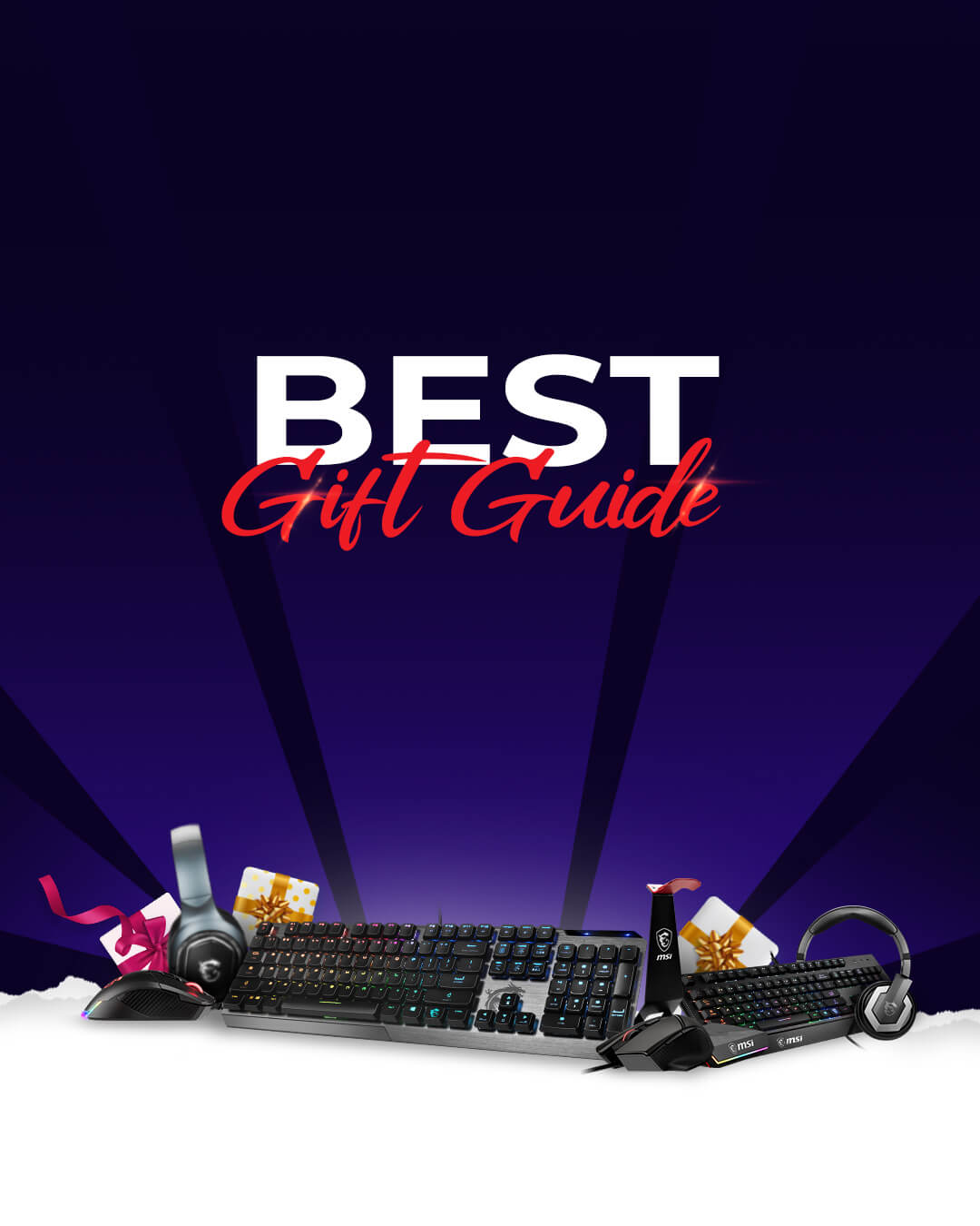 Best Gift Guide