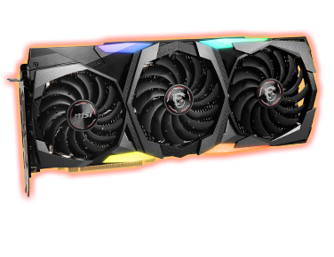 MSI GeForce® RTX 2070 SUPER™ GAMING Z TRIO