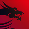 msi dragon center app download icon