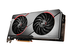 MSI Radeon™ Graphics