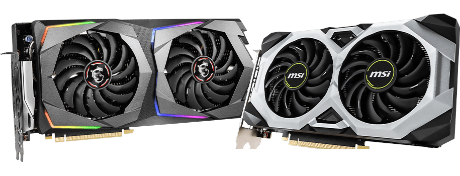 msi  creator 17M and creator 15M