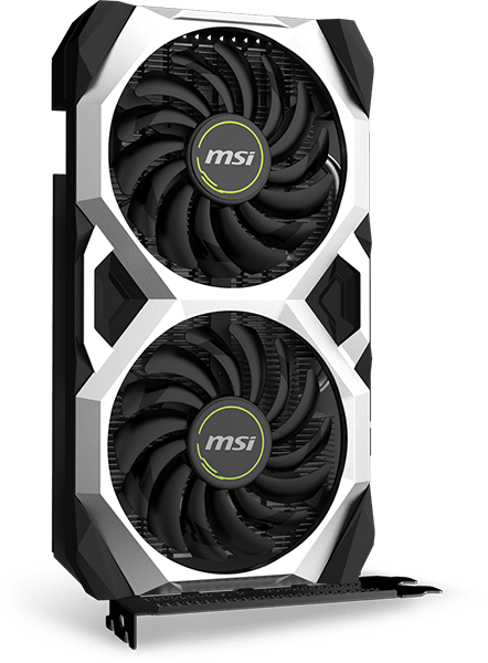 msi graphics card ventus