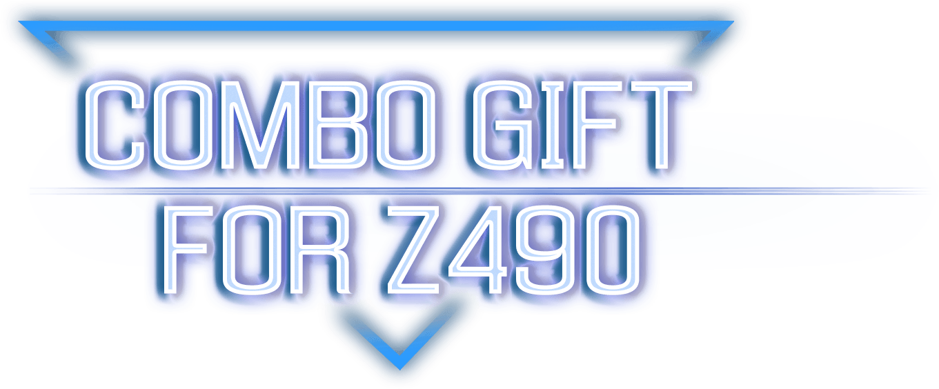 TH_Combo Gift FOR Z490
